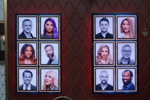 Celebrity Big Brother - Episode Guide - TV.com