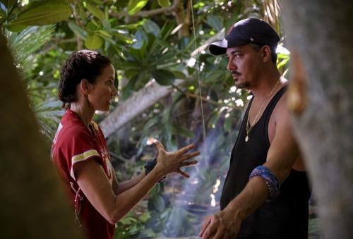 """Survivor Recap 02/19/20: Season 40 Episode 2 """"It's Like A Survivor Economy"""""""