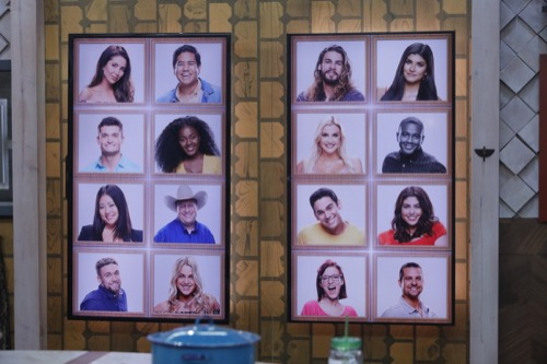 "Big Brother 21 Recap 07/03/19: Season 21 Episode 5 ""Live Eviction"""