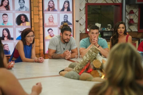 "Big Brother 21 Recap 07/11/19: Season 21 Episode 8 ""Live Eviction"""