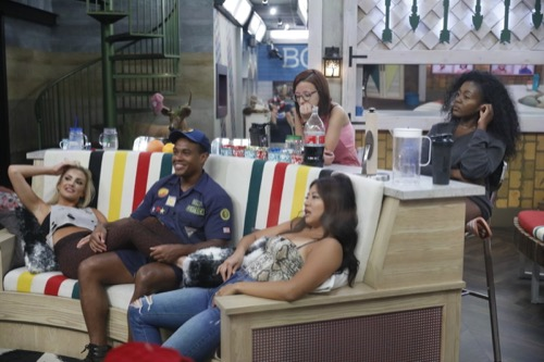 Big Brother 21 Recap 07/18/19: Season 21 Episode 11