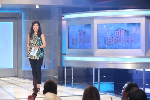 "Big Brother 21 Recap 07/25/19: Season 21 Episode 14 ""Live Eviction and HoH"""