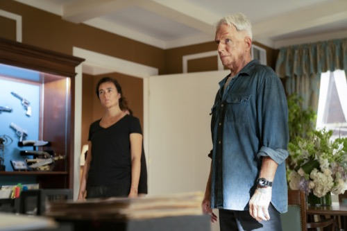 "NCIS Premiere Recap 09/24/19: Season 17 Episode 1 ""Out of the Darkness"""