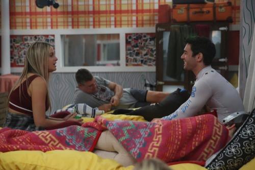 "Big Brother 21 Recap 08/11/19: Season 21 Episode 21 ""Nominations"""