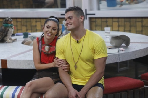 Big Brother 21 Recap 08/21/19: Season 21 Episode 25