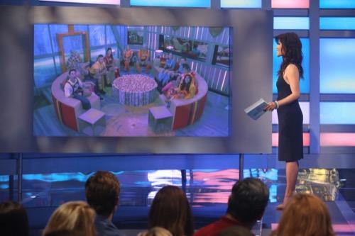 "Big Brother 21 Recap 08/22/19: Season 21 Episode 26 ""Live Eviction & HoH"""