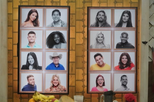 "Big Brother 21 Recap 08/25/19: Season 21 Episode 27 ""Twists and Nominations"