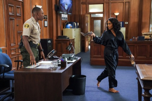 "All Rise Recap 10/21/19: Season 1 Episode 4 ""Devotees in the Courthouse of Love"""