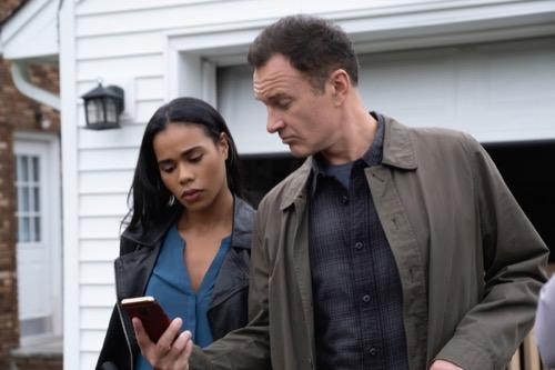 "FBI: Most Wanted Recap 04/14/20: Season 1 Episode 11 ""Ironbound"""