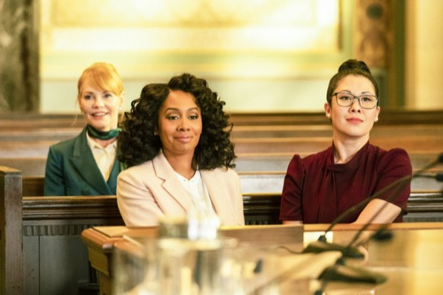 """All Rise Winter Premiere Recap 01/06/20: Season 1 Episode 12 """"What The Constitution Greens To Me"""""""