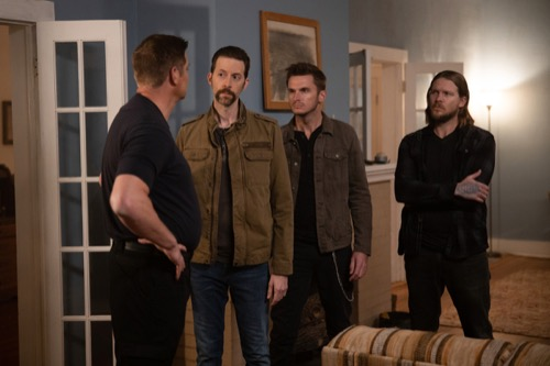 "NCIS: New Orleans Winter Premiere Recap 02/16/20: Season 6 Episode 11 ""Bad Mood Rising"""