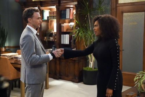"All Rise Recap 02/03/20: Season 1 Episode 14 ""Bye Bye Bernie"""
