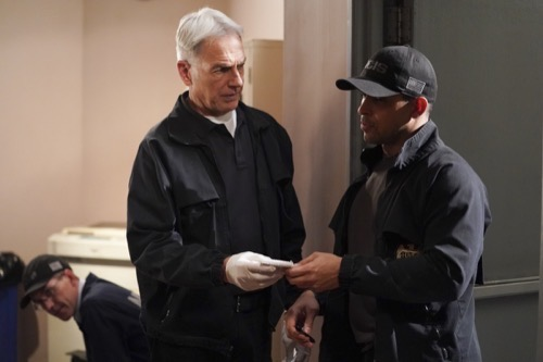 "NCIS Recap 01/19/21: Season 18 Episode 5 ""Head of the Snake"""