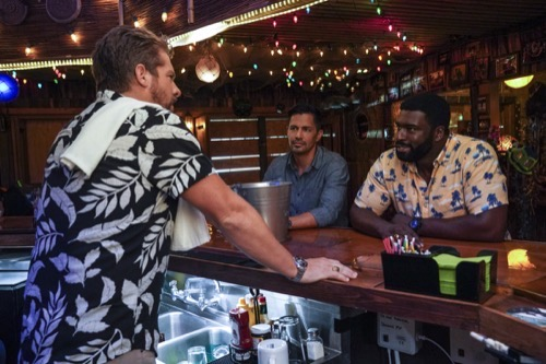 "Magnum P.I. Recap 01/15/21 Season 3 Episode 5 ""The Day Danger Walked In"""