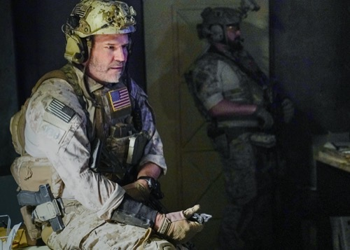 "SEAL Team Winter Premiere Recap 01/13/21: Season 4 Episode 5 ""The Carrot Or The Stick"""