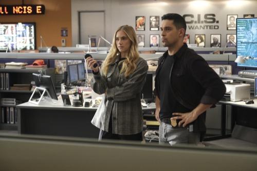 "NCIS Recap 03/02/21: Season 18 Episode 8 ""True Believer"""