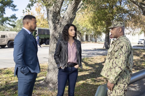 "NCIS: New Orleans Recap 01/17/21: Season 7 Episode 7 ""Leda And The Swan, Part 1"""