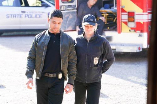 """NCIS Recap 04/20/21: Season 18 Episode 12 """"Sangre"""""""