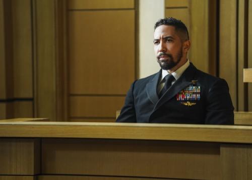 "SEAL Team Recap 04/07/21: Season 4 Episode 11 ""Limits of Loyalty"""