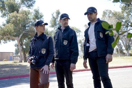 "NCIS Recap 05/04/21: Season 18 Episode 13 ""Misconduct"""