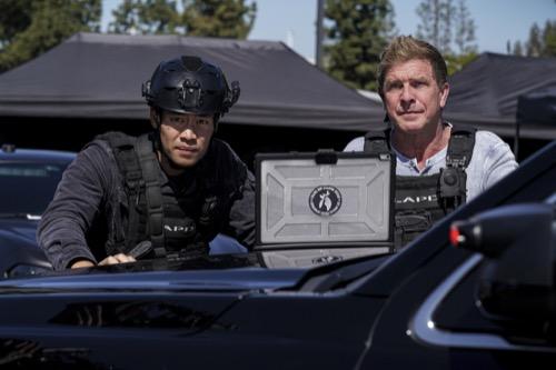 """S.W.A.T. Recap 05/12/21: Season 4 Episode 16 """"Lockdown"""""""