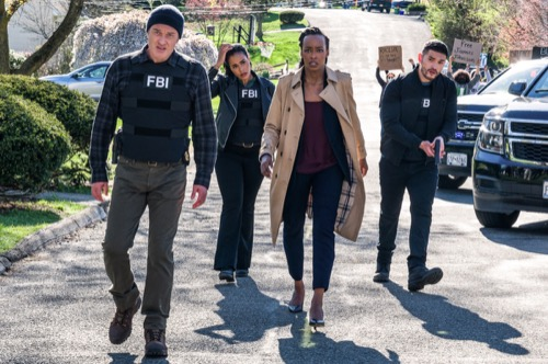 "FBI: Most Wanted Recap 05/04/21: Season 2 Episode 12 ""Criminal Justice"""