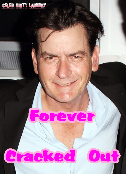 Charlie Sheen In Trouble: Another Crack Binge With Porn Stars