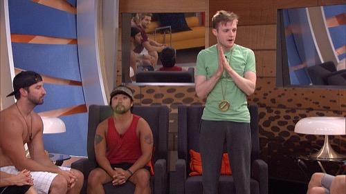 Big Brother 17 Recap - Audrey at it Again: BB17 Episode 12 - Nominations & Battle Of The Block