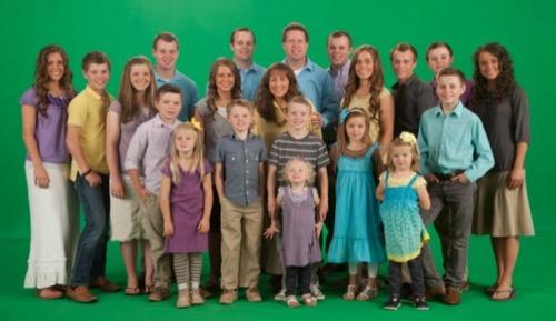 "19 Kids and Counting Recap 2/17/15: Season 9 Premiere ""Jill's Secret"""