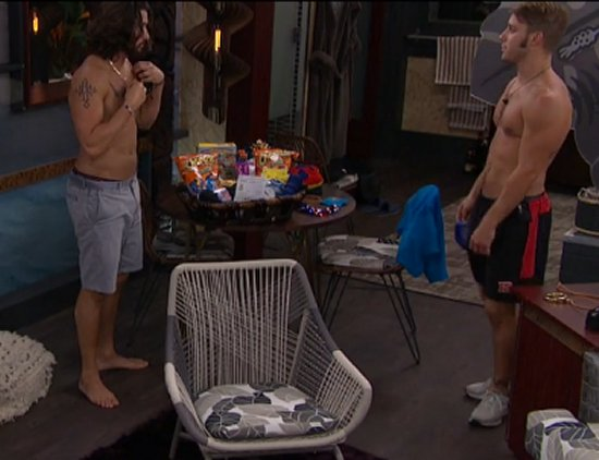 Big Brother 18 Spoilers: Who Won Week 8 Pov? Victor Wins Zingbot for President Comp – Noms Should Stay the Same