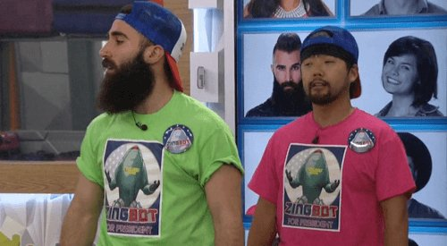 Big Brother 18 Spoilers: Week 8 Veto Meeting – Victor Refuses to Use PoV – Noms the Same – Paulie Scrambling and Throwing Fits