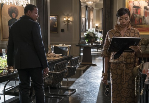 "Empire Premiere LIVE Recap - Hidden Camera: Season 3 Episode 1 ""Light in Darkness"""