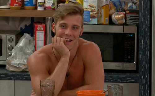 Big Brother 18 Spoilers: Paulie Goes on Horrifying Anti-Woman Rant – Live Feeds Show Disgusting Antics - Seals Double Eviction