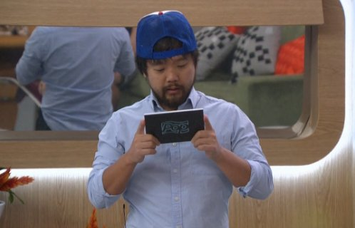 'Big Brother 18' Recap: Round 1 Final HoH Comp - Cat Themed Comp Kicks Off Season 18 Episode 41