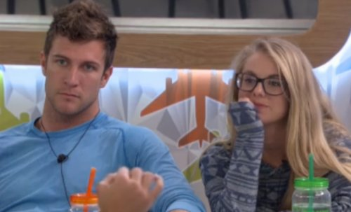 'Big Brother 18' Spoilers: Michelle Doomed to Week 10 Eviction - Showmances Imploding But Victor-Paul Bromance Going Strong