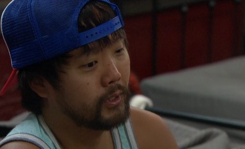 'Big Brother 18' Spoilers: Heckler Outside BB18 House Blows Up Secret Nicole and James Final Two Deal