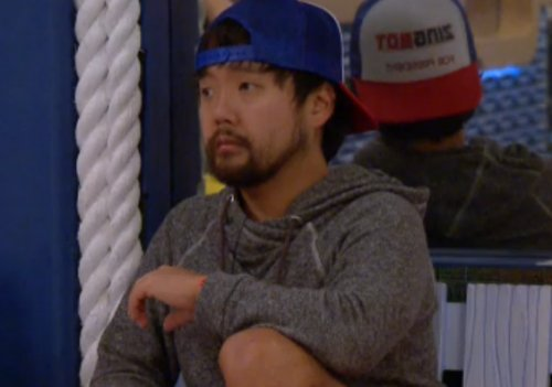 'Big Brother 18' Spoilers: Life Feeds - Victor Flirts up Natalie – James Stuck in Friend Zone – Paul Thinks Paulie Has BB18 Baby
