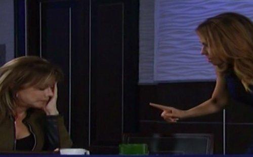 'General Hospital' Spoilers: Claudette Begs Nathan for Help – Julian Reveals Killer Motive – Griffin Stunned by Julian Verdict