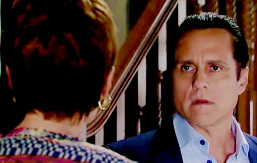 General Hospital Spoilers: Carly Tries To Hire Alexis - Jason Dreads Cassadine Reveal - Kiki Hides Samira - Diane Warns Sonny