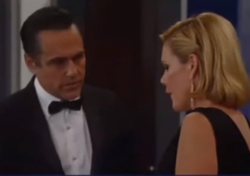 General Hospital Spoilers: Chimera Danger Explodes - Sonny Accuses Ava - Andre Gets Pill Swap Proof - Jason Scared for Jake