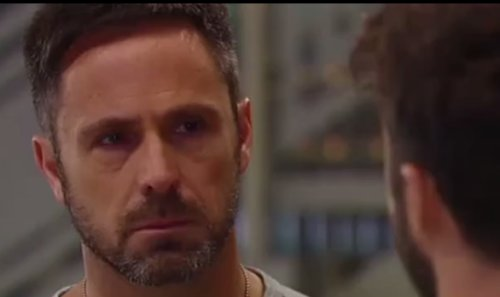 General Hospital Spoilers: Anna Corners Valentin - Curtis' Mama Comes to Town - Lucas Confronts Julian - Dr O Nails Finn