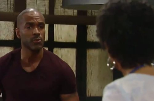 General Hospital Spoilers: Alex Shocks Valentin - Michael Turns To Nelle - Carly Begs Enemy For Help - Aunt Stella Hates Jordan
