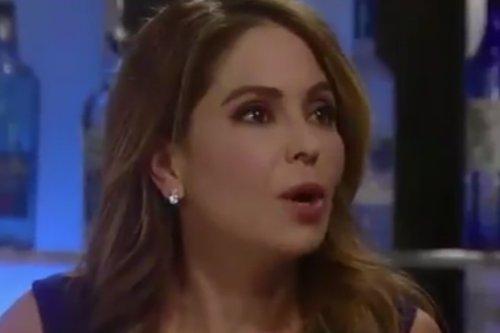 General Hospital Spoilers: Monday, June 19 - Ava Horrified By Face - Sam Terrifies Jason - Griffin Demands Sonny Not Kill Ava