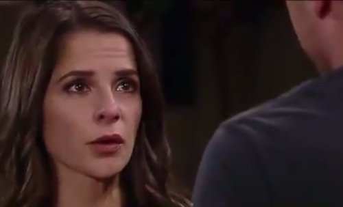 General Hospital Spoilers: Spencer Hassles Nina - Garvey Threatens Carly - Stella Furious at TJ Paternity - Sam and Jason Fight