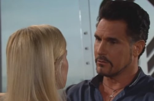 'The Bold and The Beautiful' Spoilers: Week of Sept 19 – RJ Schemes to Split Brooke and Bill – Eric and Quinn Wedding Boycott