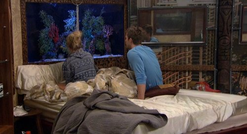'Big Brother 18' Spoilers: Corey Uses BB Bribe and There's a Late Night Murder in the BB18 HoH Room