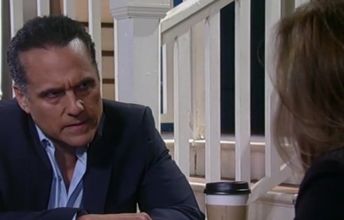 General Hospital Spoilers: Jason Threatens Liz - Sonny Stunned at Nelle Nanny News - Sam Counsels Carly - Alexis Gets Wasted