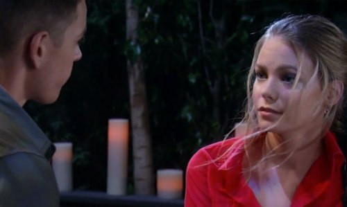 'General Hospital' Spoilers: GH Writers Leave Clues That Nelle is Carly's Secret Daughter