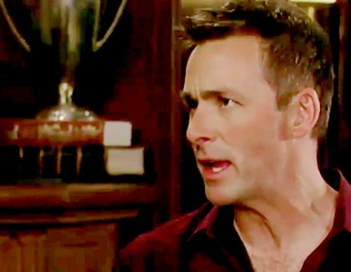 General Hospital Spoilers: Ava Stealing Morgan's Pills - Anna and Valentin Mystery Deepens - Sonny Threatens Nelle's Life
