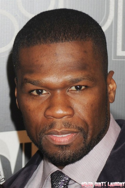 50 Cent Making His Own Energy Drink With Pepsi